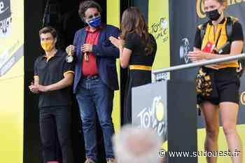 Tour de France à Libourne : « D'ici la fin du mandat, nous serons de nouveau candidats » - Sud Ouest