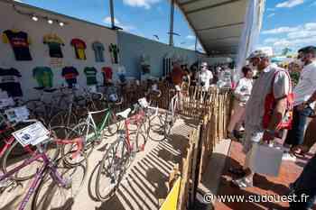 Tour de France à Libourne : les rendez-vous à ne pas manquer - Sud Ouest