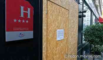 70 % des hôtels parisiens indépendants pourraient fermer en août - maville.com