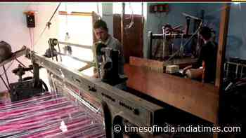 J&K's Dept of Handloom generates employment for youth in Udhampur by developing their skills