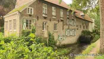 Woluwe-Saint-Lambert : serez-vous le prochain locataire du Moulin de Lindekemale ? - vivreici.be