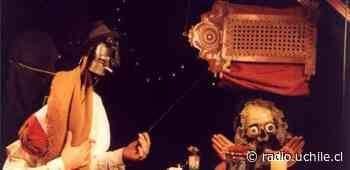 Matucana 100 reestrena El Ñato Eloy, un clásico del teatro chileno « Diario y Radio U Chile - Diario y Radio Uchile