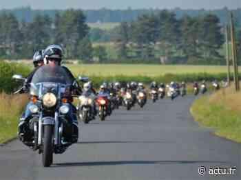 A Pont-Audemer, des baptêmes moto pour la bonne cause dimanche 18 juillet - actu.fr
