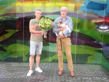 Bloemen als steunbetuiging voor ouders van Mika - Het Belang van Limburg