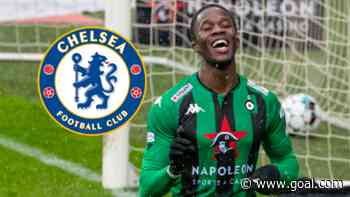 Anderlecht consider Chelsea's Ugbo as Lokonga replacement following Arsenal move