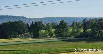 SZ/BZ: Holzgerlingen: Deponie Schmollenrain unter 5 Metern Erde - Sindelfinger Zeitung / Böblinger Zeitung