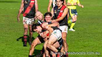 Devonport defeat Ulverstone by 46 points in their NWFL encounter at Devonport Oval - The Advocate
