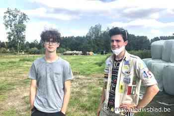 """Scouts redden drenkelingen uit het kanaal in Lanaken: """"Gedaan wat we moesten doen"""""""