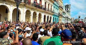 Luc de Barochez – Cuba, soixante ans de décrépitude - Le Point