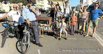 À Plouarzel, l'enquête dans le bourg de Jean-Luc Lapolice se poursuit - Le Télégramme