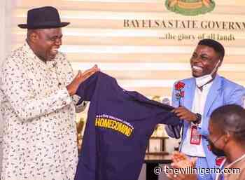 Bayelsa Scholarship For Nigerian Idol Winner, Kingdom Kingdom Kroseide - thewillnigeria