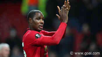 Ex-Manchester United striker Ighalo picks Changchun Yatai move as career highlight
