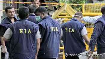 NIA conducts searches at multiple locations in Telangana in Dummugudem explosives Maoists case