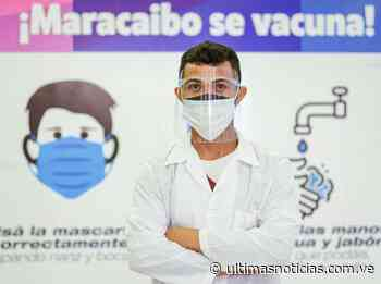Activan punto de vacunación en centro comercial de Maracaibo - Últimas Noticias