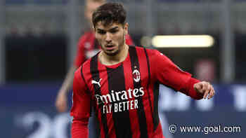 Milan complete Brahim Diaz signing from Real Madrid