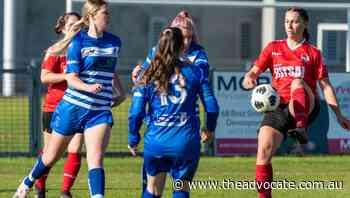 Ulverstone women surge against Somerset in Northern Championship round 14 - The Advocate
