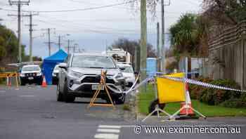 Colin William Drake pleads not guilty to Ulverstone murder - Tasmania Examiner
