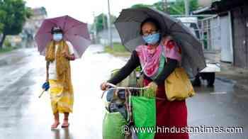 Manipur exempts e-commerce, dairy biz from the 10-day coronavirus curfew - Hindustan Times