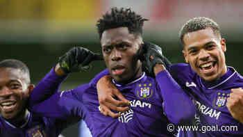 'It's a big step' – DR Congo prospect Lokonga on Arsenal move