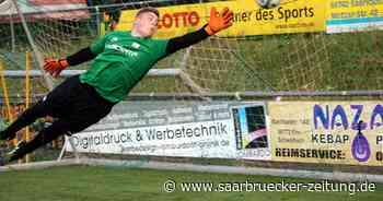 Fußball: Mannschaften aus Schwalbach kämpfen um Sieg beim Gemeindepokal - Saarbrücker Zeitung