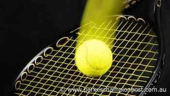 Parkes Tennis Centre running Rally4Ever program - Parkes Champion-Post