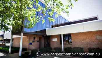 Parkes Shire Council closing facilities in accordance with COVID-19 response plan - Parkes Champion-Post