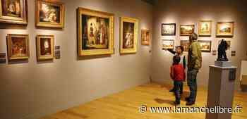 Cherbourg-en-Cotentin. Peintures, sculptures et bandes dessinées au musée Thomas Henry - la Manche Libre