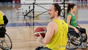 COVID-19 lockdowns bring Paralympic basketball team to Darwin to train before Tokyo - ABC News