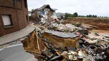 Inondations mortelles en Allemagne : élan de solidarité à Viry-Chatillon pour Erftstadt, sa jumelle sinistrée - Le Parisien