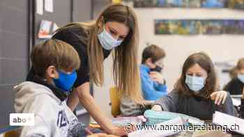 Schweizer Schulen kamen am besten durch die Corona-Pandemie - Aargauer Zeitung