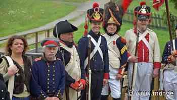 Wie Napoleons Truppen nach Großdrebnitz kamen - MDR
