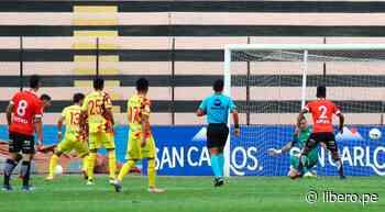 Unión Comercio venció 1-0 a Santa Rosa y está en cuartos de final de Copa Bicentenario - VIDEO - Libero.pe