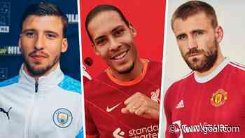 The best Premier League fantasy football defenders for 2021-22