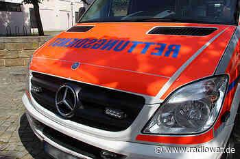 Tödlicher Verkehrsunfall zwischen Ennigerloh und Neubeckum - Radio WAF