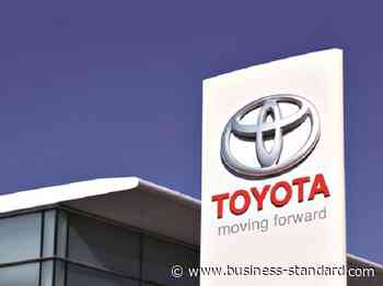 Toyota Motor to drive out of the Olympics as coronavirus spreads - Business Standard