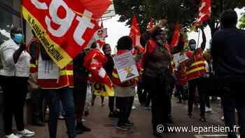 Clamart : fin du conflit social à l'Ehpad Bel-Air - Le Parisien