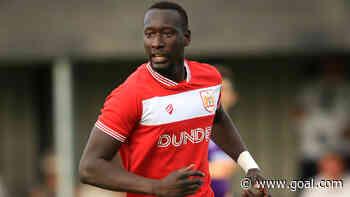 Famara Diedhiou: Alanyaspor sign former Bristol City striker on long-term contract