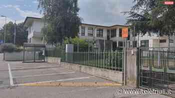 Scuola materna di Campoformido pronta per l'inizio dell'anno scolastico - Telefriuli