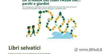 Libri selvatici a Campoformido - Il Friuli