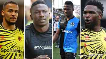 Fan View: Which Watford star are Nigerians excited to see in Premier League?