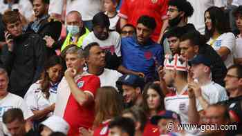 FA launch independent review into crowd trouble at Euro 2020 final