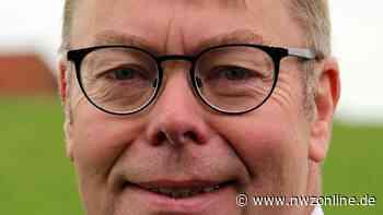 Baugebiet Seefeld: Wolfgang Fritz fordert mehr Tempo - Nordwest-Zeitung