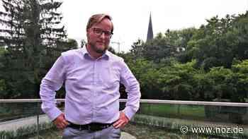 Familienvater, im Job gefordert - und Chef der SPD in Lengerich - noz.de - Neue Osnabrücker Zeitung