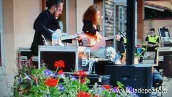Un concert de blues apprécié à Fontenilles - LaDepeche.fr