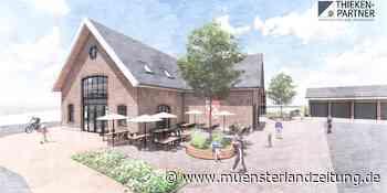 Dorfgemeinschaftshaus: Preissteigerungen am Bau bremsen Projekt | Raesfeld - Münsterland Zeitung