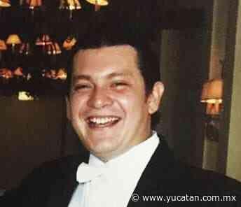 Fallece en Mérida Didier Roger Lugo Briceño - El Diario de Yucatán