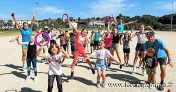 À Concarneau, des créneaux de dispo pour les stages sport enfant - Le Télégramme