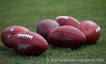23 NFL teams will hold joint practices in August