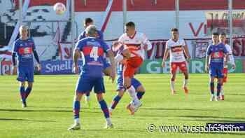 Por la Primera Nacional, Club Atlético Güemes derrotó a Deportivo Morón - TyC Sports