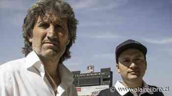 Daniel Morón: Todo lo bueno que estamos haciendo se debe a Edmundo Valladares - AlAireLibre.cl